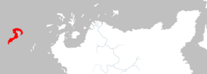 Mapa Naath