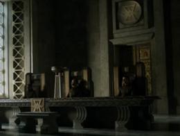 Banco de Hierro HBO