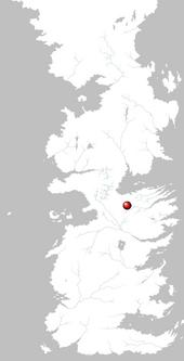 Mapa Rapsodia