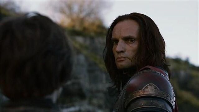 Archivo:Jaqen Hombre sin Rostro HBO.JPG