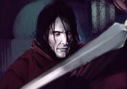 Bronn by Natascha Röösli, Fantasy Flight Games©