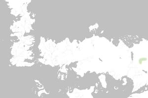 Mapa Abismo Árido