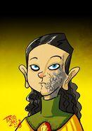 Shireen Baratheon by The Mico©