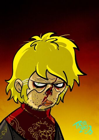 Archivo:Tyrion Lannister 2 by TheMico©.jpg
