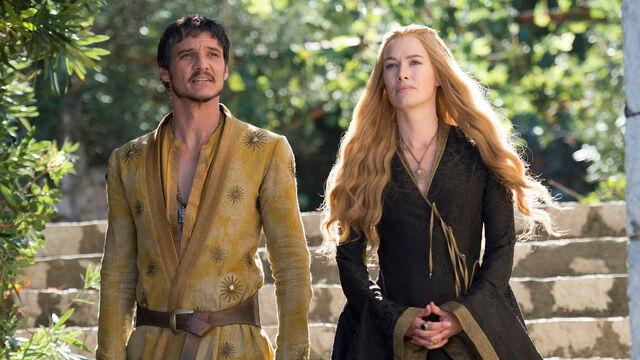 Archivo:Cersei y Oberyn HBO.jpg