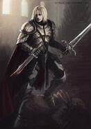 Kingslayer (Jaime Lannister) by Alexander Borodin©