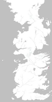 Mapa Isla Zarpa