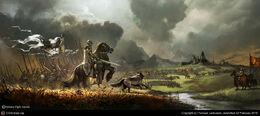 Battle for Westeros by Tomasz Jedruzek, Fantasy Flight Games©.jpg