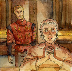 Archivo:Jaime and Lancel by Elisa Poggese©.jpg