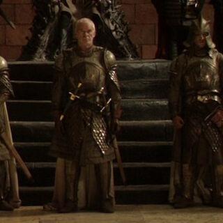 Guardia Real de Joffrey I (<a href=