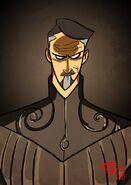Petyr Baelish by The Mico©