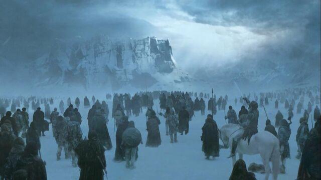 Archivo:Batalla del Puño de los Primeros Hombres HBO.jpg