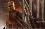 Varys by Mike Capprotti, Fantasy Flight Games©