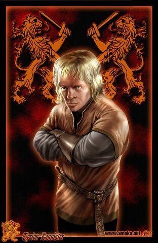 Archivo:Tyrion Lannister by Amoka.jpg