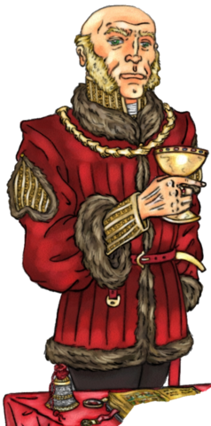 Archivo:Tywin Lannister by Oznerol-1516©.png