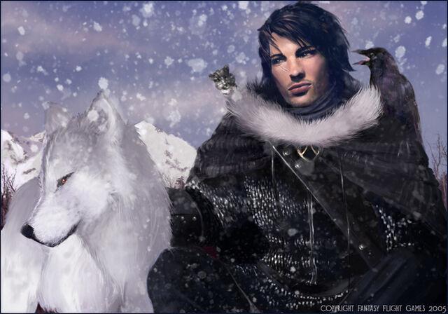 Archivo:Jon Snow by Natascha Röösli, Fantasy Flight Games©.jpg