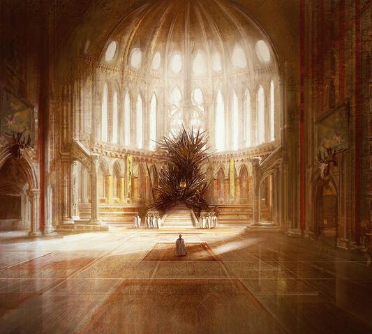 Archivo:Iron Throne by Marc Simonetti©.jpg
