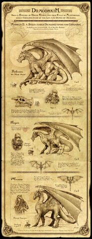 Archivo:Dragonkin I by Félix Sotomayor©.jpg