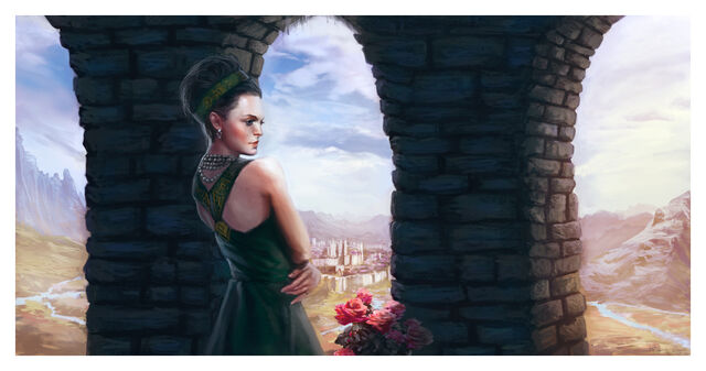 Archivo:Margaery Tyrell by Rene Aigner©.jpg