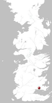 Mapa Timón de Piedra