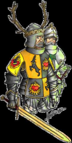 Archivo:Stannis Baratheon by Oznerol-1516©.png
