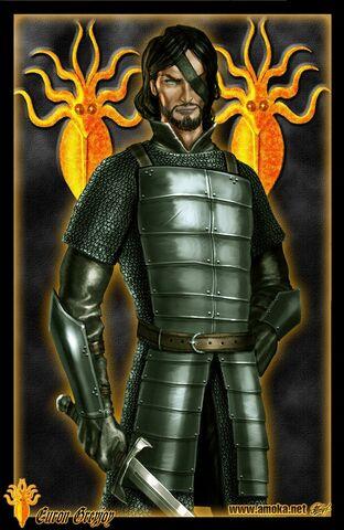 Archivo:Euron Greyjoy by Amoka©.jpg