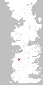 Mapa Cuevahonda