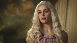 Daenerys HBO