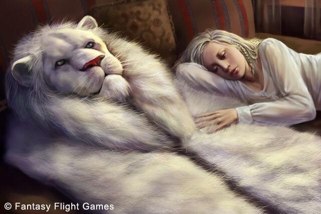 Archivo:Hrakkar by Sara Biddle, Fantasy Flight Games©.jpg