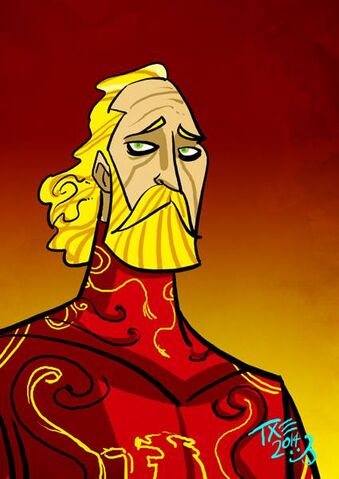 Archivo:Tytos Lannister by The Mico©.jpg