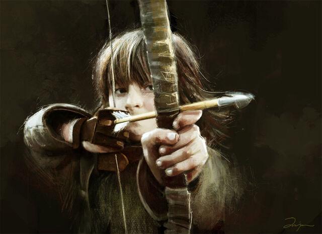Archivo:Bran Stark by Anja Dalisa©.jpg