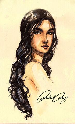 Archivo:Arianne Martell by Duhita Das©.jpg