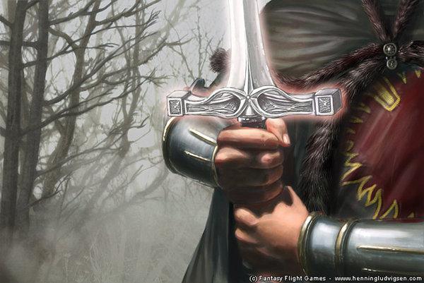 Archivo:Dawn by Henning Ludvigsen, Fantasy Flight Games©.jpg