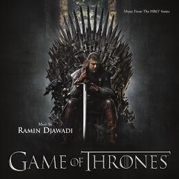 Soundtrack Temporada 1 GOT HBO