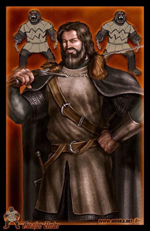 Archivo:Gran Jon Umber by Amoka©.jpg