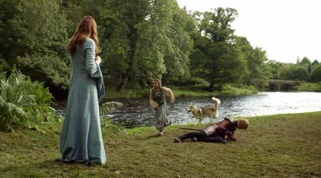 Archivo:Arya confronta a Joffrey HBO.jpg