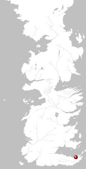 Mapa Colina Fantasma