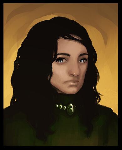 Archivo:Renly Baratheon by Enife©.jpg