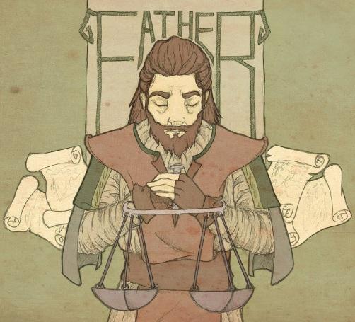 Archivo:The Father by ~mustamirri©.jpg