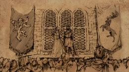 Matrimonio de Robert Baratheon y Cersei Lannister HBO.jpg