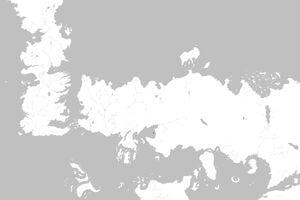 Mapa Yaros