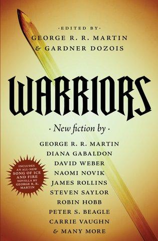 Archivo:Antología Warriors (Libro).jpg