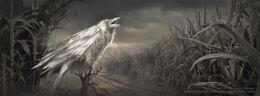 Early Frost by Juan Carlos Barquet, Fantasy Flight Games©