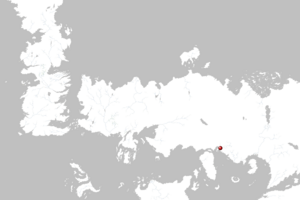 Mapa Asabhad