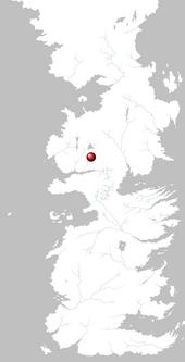 Mapa Fuerte Túmulo