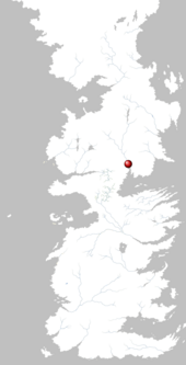 Mapa Puerto Blanco
