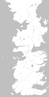 Mapa Escudo Gris