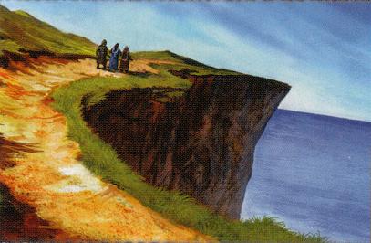 Archivo:Camino del Océano by Yoann Boissonnet, Fantasy Flight Games©.jpg