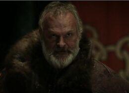 Gran Jon Umber HBO