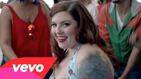 Mary Lambert - Secrets (Official)